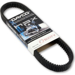 Dayco HPX 1998 Yamaha VX500XTR VMAX 500 XTR Snowmobile Drive Belt found on Bargain Bro India from Sixity for $71.88