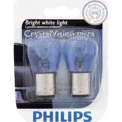 Philips CrystalVision Mini Tail Light Bulb for Arctic Cat Panther 570 ESR Z 370 ESR Jag Liquid found on Bargain Bro Philippines from Sixity for $11.08