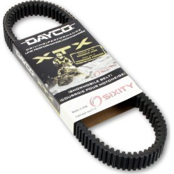 Dayco XTX 2002 Ski-Doo Legend 600 GS Snowmobile Drive Belt found on Bargain Bro Philippines from Sixity for $106.84