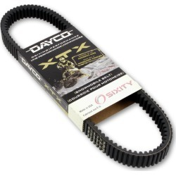 Dayco XTX Drive Belt for 2002-2004 Ski-Doo Legend 380 Fan - Extreme Torque found on Bargain Bro Philippines from Sixity for $99.98