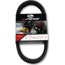 Gates 2006-2007 Arctic Cat 400 4x4 Auto TRV G-Force Drive Belt found on Bargain Bro Philippines from Sixity for $54.03