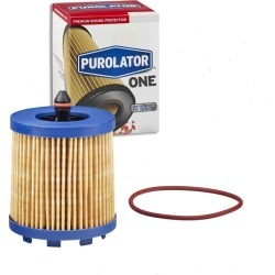 Purolator ONE Engine Oil Filter for 2001-2002 Chevrolet Astra found on Bargain Bro India from Sixity Auto for $12.95