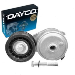 Dayco Drive Belt Tensioner Assembly for 1996-2000 Chevrolet K2500 5.0L 5.7L 7.4L V8 found on Bargain Bro Philippines from Sixity Auto for $39.12