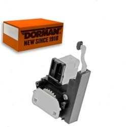 Dorman Front Left Door Lock Actuator Motor for 1996 GMC C2500 found on Bargain Bro from Sixity Auto for USD $32.09