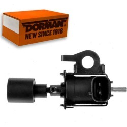 Dorman Vacuum Switching Valve for 1990-1999 Toyota Celica 2.2L L4 found on Bargain Bro India from Sixity Auto for $44.95