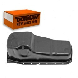 Dorman Engine Oil Pan for 2002-2004 Workhorse FasTrack FT1801 5.7L V8 found on Bargain Bro from Sixity Auto for USD $43.45