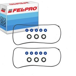 Fel-Pro Engine Valve Cover Gasket Set for 1997-2003 Acura CL 3.0L 3.2L V6 found on Bargain Bro from Sixity Auto for USD $34.80