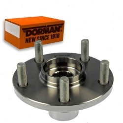 Dorman Front Wheel Hub for 2008-2016 Toyota Avalon found on Bargain Bro India from Sixity Auto for $35.63