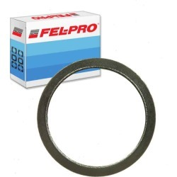 Fel-Pro Exhaust Pipe Flange Gasket for 1975-1978 GMC K25 Suburban 4.8L 5.0L 5.7L 6.6L L6 V8 found on Bargain Bro Philippines from Sixity Auto for $7.92