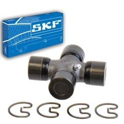 SKF Front Universal Joint for 1975-1978 GMC P25 found on Bargain Bro India from Sixity Auto for $29.53