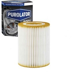 Purolator BOSS Engine Oil Filter for 2001-2005 BMW 325xi found on Bargain Bro Philippines from Sixity Auto for $25.92