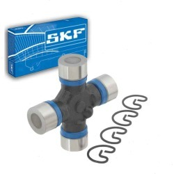 SKF Intermediate Shaft Rear Joint Universal Joint for 1977-1978 Ford F-250 found on Bargain Bro Philippines from Sixity Auto for $23.60