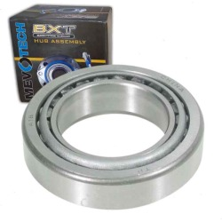 Mevotech BXT Front Outer Wheel Bearing for 1980-1982 Toyota Tercel found on Bargain Bro India from Sixity Auto for $13.52