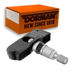 Dorman TPMS Programmable Sensor for 2010-2014 Volkswagen Touareg found on Bargain Bro Philippines from Sixity Auto for $49.55