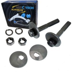 Mevotech Supreme Front Upper Alignment Camber Kit for 1988-2000 GMC C3500 found on Bargain Bro India from Sixity Auto for $22.39