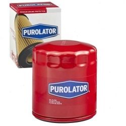 Purolator Engine Oil Filter for 1989-1990 Chrysler TC Maserati 2.2L 3.0L L4 V6 found on Bargain Bro India from Sixity Auto for $11.37