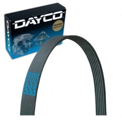 Dayco Main Drive Serpentine Belt for 2009-2013 Ford E-250 4.6L 5.4L V8 found on Bargain Bro Philippines from Sixity Auto for $25.07