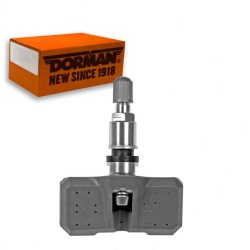 Dorman Tire Pressure Monitoring System Sensor for 2007-2012 GMC Sierra 2500 HD found on Bargain Bro India from Sixity Auto for $33.48