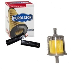 Purolator Fuel Filter for 1964-1966 Studebaker Daytona found on Bargain Bro India from Sixity Auto for $14.47