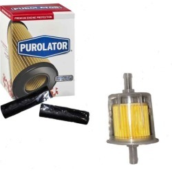 Purolator Fuel Filter for 1981-1994 Isuzu Pickup found on Bargain Bro India from Sixity Auto for $13.37