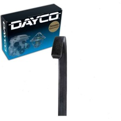 Dayco 3L370 Accessory Drive Belt found on Bargain Bro Philippines from Sixity Auto for $10.23