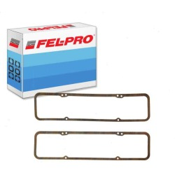 Fel-Pro Engine Valve Cover Gasket Set for 1967 GMC P15 P1500 Van 4.6L V8 found on Bargain Bro Philippines from Sixity Auto for $14.04