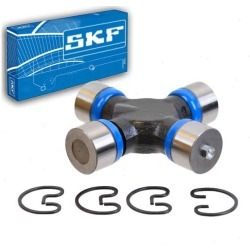 SKF Front Universal Joint for 1999-2000 GMC C2500 found on Bargain Bro India from Sixity Auto for $25.82