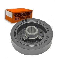 Dorman Engine Harmonic Balancer for 1976-1979 Chevrolet P20 7.4L V8 found on Bargain Bro India from Sixity Auto for $69.51