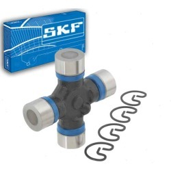 SKF Front Universal Joint for 1999-2003 Dodge Ram 3500 Van found on Bargain Bro Philippines from Sixity Auto for $26.60