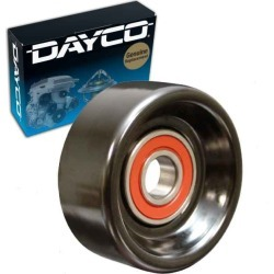 Dayco Drive Belt Tensioner Pulley for 2003-2014 Ford E-250 4.6L 5.4L V8 found on Bargain Bro Philippines from Sixity Auto for $20.52