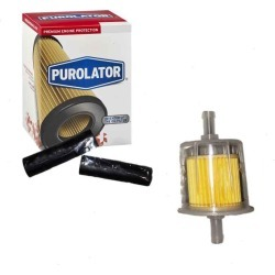 Purolator Fuel Filter for 1962-1965 Jeep Truck found on Bargain Bro India from Sixity Auto for $14.47