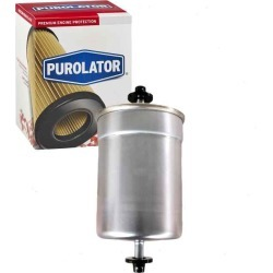 Purolator Fuel Filter for 1980-1983 Fiat X-1 9 found on Bargain Bro India from Sixity Auto for $18.83