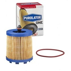 Purolator ONE Engine Oil Filter for 2010 Buick Allure found on Bargain Bro India from Sixity Auto for $13.22