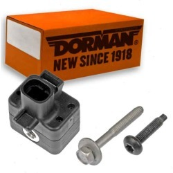 Dorman Radiator Support Air Bag Impact Sensor for 2003-2004 GMC Sierra 2500 found on Bargain Bro Philippines from Sixity Auto for $151.95