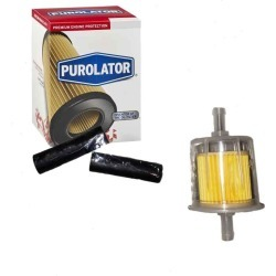 Purolator Fuel Filter for 1953-1958 Cadillac Series 75 Fleetwood found on Bargain Bro India from Sixity Auto for $14.47