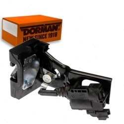 Dorman Tailgate Lock Actuator Motor for 2009-2012 Ford Escape found on Bargain Bro from Sixity Auto for USD $61.70