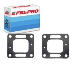 Fel-Pro 17510 Exhaust Manifold Heat Exchanger Gasket found on Bargain Bro from Sixity Auto for USD $12.95