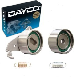 Dayco Timing Belt Component Kit for 1996-2000 Toyota RAV4 2.0L L4 found on Bargain Bro Philippines from Sixity Auto for $40.61