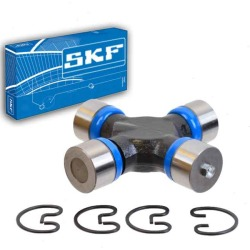 SKF Center Universal Joint for 1999-2000 GMC Sierra 2500 found on Bargain Bro Philippines from Sixity Auto for $26.59