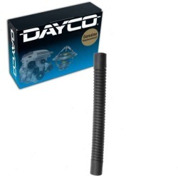 Dayco Lower Radiator Coolant Hose for 1971-1972 Plymouth Fury III 6.3L 6.6L 7.2L V8 found on Bargain Bro India from Sixity Auto for $22.69