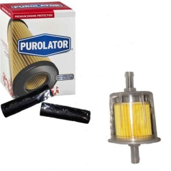 Purolator Fuel Filter for 1974-1981 Plymouth Trailduster found on Bargain Bro India from Sixity Auto for $14.77
