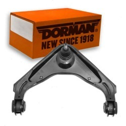 Dorman Front Left Upper Suspension Control Arm Ball Joint for 2007 GMC Sierra 2500 HD Classic found on Bargain Bro Philippines from Sixity Auto for $88.34