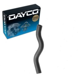 Dayco Upper Radiator Coolant Hose for 1988-1991 Volvo 740 found on Bargain Bro Philippines from Sixity Auto for $13.12