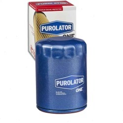 Purolator ONE Engine Oil Filter for 2011-2019 Buick Enclave found on Bargain Bro India from Sixity Auto for $12.49