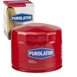 Purolator Engine Oil Filter for 1985 Chrysler Executive Limousine 2.6L L4 found on Bargain Bro India from Sixity Auto for $9.56