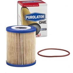 Purolator ONE Engine Oil Filter for 2001-2005 BMW 330i found on Bargain Bro India from Sixity Auto for $17.24