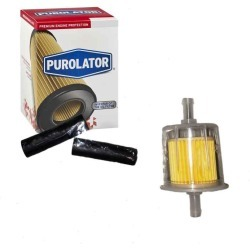 Purolator Fuel Filter for 1969-1971 International MA1200 found on Bargain Bro India from Sixity Auto for $14.47