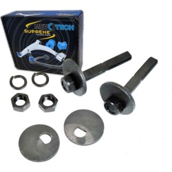 Mevotech Supreme Front Upper Alignment Camber Kit for 1996-2002 GMC Savana 2500 found on Bargain Bro India from Sixity Auto for $21.94