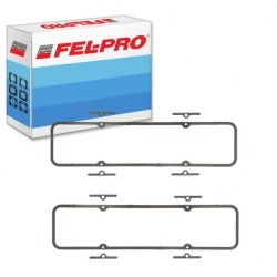 Fel-Pro Engine Valve Cover Gasket Set for 1959-1961 Chevrolet Nomad 4.6L V8 found on Bargain Bro Philippines from Sixity Auto for $35.22