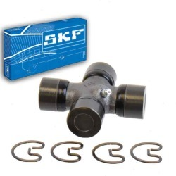 SKF Rear Universal Joint for 1979-1998 Ford E-350 Econoline 5.8L 7.3L 7.5L V8 found on Bargain Bro Philippines from Sixity Auto for $29.79